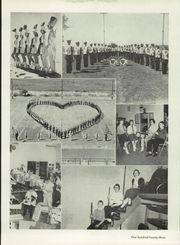 Benton Harbor High School - Greybric Yearbook (Benton Harbor, MI) online yearbook collection, 1956 Edition, Page 127 of 164
