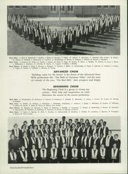 Benton Harbor High School - Greybric Yearbook (Benton Harbor, MI) online yearbook collection, 1956 Edition, Page 128