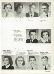 Benton Harbor High School - Greybric Yearbook (Benton Harbor, MI) online yearbook collection, 1956 Edition, Page 41
