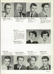 Benton Harbor High School - Greybric Yearbook (Benton Harbor, MI) online yearbook collection, 1956 Edition, Page 49 of 164