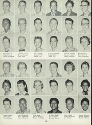 Benton Harbor High School - Greybric Yearbook (Benton Harbor, MI) online yearbook collection, 1957 Edition, Page 142