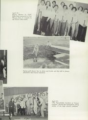 Benton Harbor High School - Greybric Yearbook (Benton Harbor, MI) online yearbook collection, 1957 Edition, Page 15 of 216