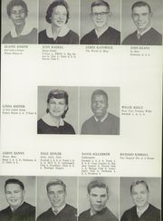 Benton Harbor High School - Greybric Yearbook (Benton Harbor, MI) online yearbook collection, 1957 Edition, Page 169