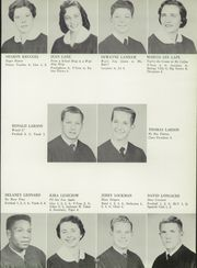 Benton Harbor High School - Greybric Yearbook (Benton Harbor, MI) online yearbook collection, 1957 Edition, Page 171