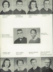 Benton Harbor High School - Greybric Yearbook (Benton Harbor, MI) online yearbook collection, 1957 Edition, Page 176
