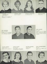 Benton Harbor High School - Greybric Yearbook (Benton Harbor, MI) online yearbook collection, 1957 Edition, Page 178