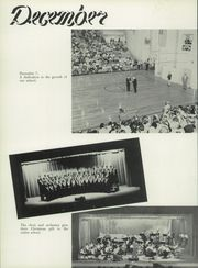 Benton Harbor High School - Greybric Yearbook (Benton Harbor, MI) online yearbook collection, 1957 Edition, Page 36