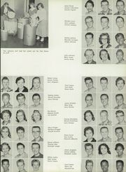 Benton Harbor High School - Greybric Yearbook (Benton Harbor, MI) online yearbook collection, 1958 Edition, Page 41 of 228