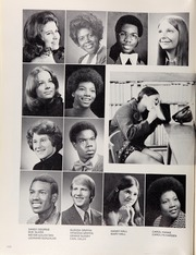 Benton Harbor High School - Greybric Yearbook (Benton Harbor, MI) online yearbook collection, 1974 Edition, Page 106