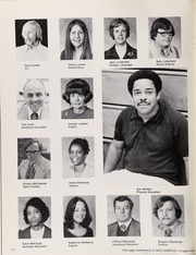 Benton Harbor High School - Greybric Yearbook (Benton Harbor, MI) online yearbook collection, 1974 Edition, Page 174