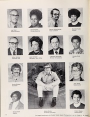 Benton Harbor High School - Greybric Yearbook (Benton Harbor, MI) online yearbook collection, 1974 Edition, Page 176