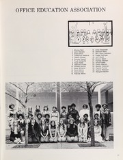 Benton Harbor High School - Greybric Yearbook (Benton Harbor, MI) online yearbook collection, 1974 Edition, Page 21