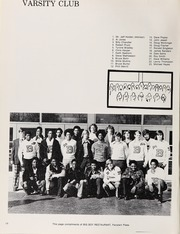 Benton Harbor High School - Greybric Yearbook (Benton Harbor, MI) online yearbook collection, 1974 Edition, Page 22 of 200