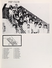 Benton Harbor High School - Greybric Yearbook (Benton Harbor, MI) online yearbook collection, 1974 Edition, Page 23