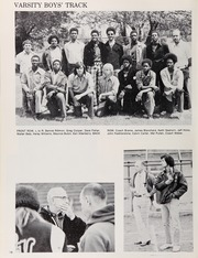 Benton Harbor High School - Greybric Yearbook (Benton Harbor, MI) online yearbook collection, 1974 Edition, Page 82