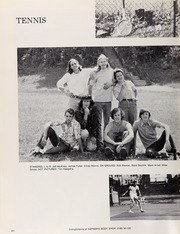Benton Harbor High School - Greybric Yearbook (Benton Harbor, MI) online yearbook collection, 1974 Edition, Page 84