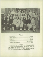 Benton Heights High School - Yearbook (Monroe, NC) online yearbook collection, 1949 Edition, Page 47