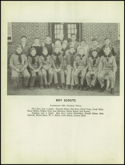 Benton Heights High School - Yearbook (Monroe, NC) online yearbook collection, 1949 Edition, Page 48 of 80