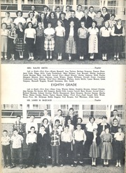 Benton Heights High School - Yearbook (Monroe, NC) online yearbook collection, 1953 Edition, Page 38