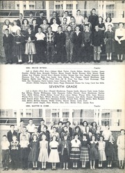 Benton Heights High School - Yearbook (Monroe, NC) online yearbook collection, 1953 Edition, Page 39 of 84