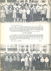 Benton Heights High School - Yearbook (Monroe, NC) online yearbook collection, 1953 Edition, Page 40