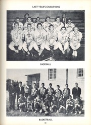 Benton Heights High School - Yearbook (Monroe, NC) online yearbook collection, 1954 Edition, Page 63 of 92