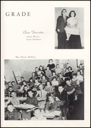 Benton High School - Arrow Yearbook (Benton, KY) online yearbook collection, 1960 Edition, Page 53 of 120