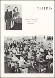 Benton High School - Arrow Yearbook (Benton, KY) online yearbook collection, 1960 Edition, Page 54