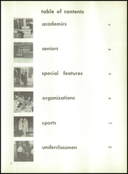 Berkley High School - Bear Tracks Yearbook (Berkley, MI) online yearbook collection, 1960 Edition, Page 9