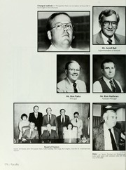 Berkner High School - Ram Yearbook (Richardson, TX) online yearbook collection, 1985 Edition, Page 180