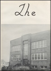 Berlin High School - Lamp Yearbook (Berlin, CT) online yearbook collection, 1947 Edition, Page 6