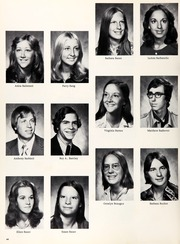 Berner High School - Wisanda Yearbook (Massapequa, NY) online yearbook collection, 1976 Edition, Page 48