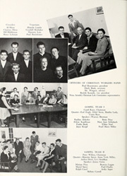 Beulah College - Echo Yearbook (Upland, CA) online yearbook collection, 1948 Edition, Page 44