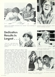 Big Spring High School - El Rodeo Yearbook (Big Spring, TX) online yearbook collection, 1977 Edition, Page 72