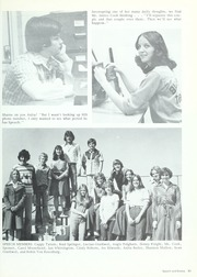 Big Spring High School - El Rodeo Yearbook (Big Spring, TX) online yearbook collection, 1977 Edition, Page 89