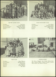 Biloxi High School Indian Echo Yearbook Biloxi Ms Class Of