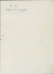 Binghamton Central High School - Panorama Yearbook (Binghamton, NY) online yearbook collection, 1937 Edition, Page 3