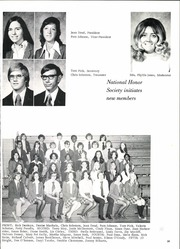 Bishop Dunne High School - Mitre Yearbook (Dallas, TX) online yearbook collection, 1973 Edition, Page 41