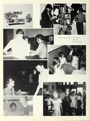 Bishop Hogan High School - Prism Yearbook (Kansas City, MO) online yearbook collection, 1971 Edition, Page 12