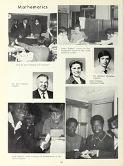 Bishop Hogan High School - Prism Yearbook (Kansas City, MO) online yearbook collection, 1971 Edition, Page 18