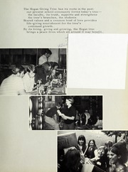 Bishop Hogan High School - Prism Yearbook (Kansas City, MO) online yearbook collection, 1971 Edition, Page 7 of 120