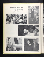 Bishop Hogan High School - Prism Yearbook (Kansas City, MO) online yearbook collection, 1975 Edition, Page 8