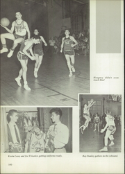 Bishop Loughlin Memorial High School - Loughlinite Yearbook (Brooklyn, NY) online yearbook collection, 1956 Edition, Page 104