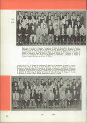 Bishop Loughlin Memorial High School - Loughlinite Yearbook (Brooklyn, NY) online yearbook collection, 1956 Edition, Page 84