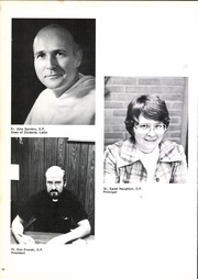 Bishop Lynch High School - Veritas Yearbook (Dallas, TX) online yearbook collection, 1978 Edition, Page 14