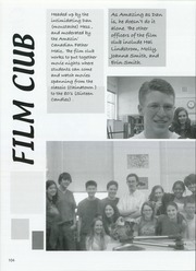 Bishop O Dowd High School - Mitre Yearbook (Oakland, CA) online yearbook collection, 2004 Edition, Page 108
