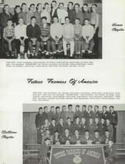 Black River High School - Echo Yearbook (Sullivan, OH) online yearbook collection, 1959 Edition, Page 78