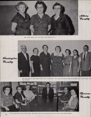 Black River High School - Echo Yearbook (Sullivan, OH) online yearbook collection, 1960 Edition, Page 14