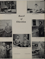 Black River High School - Echo Yearbook (Sullivan, OH) online yearbook collection, 1962 Edition, Page 10