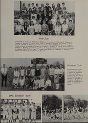Black River High School - Echo Yearbook (Sullivan, OH) online yearbook collection, 1968 Edition, Page 171